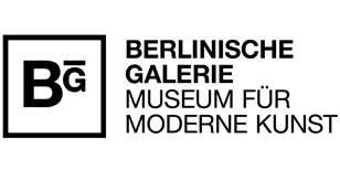 Berlinische Galerie Logo