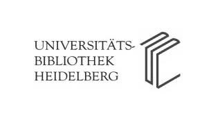 Logo UB Heidelberg