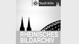 Logo Rheinisches Bildarchiv