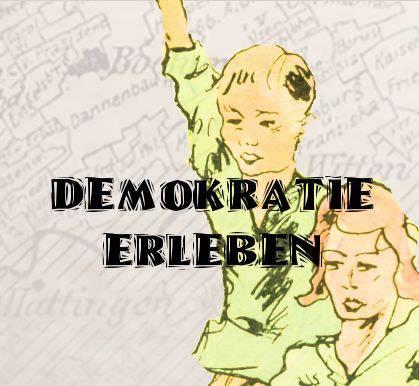 CdV Westfalen-Ruhrgebiet 2019: Demokratie erLeben