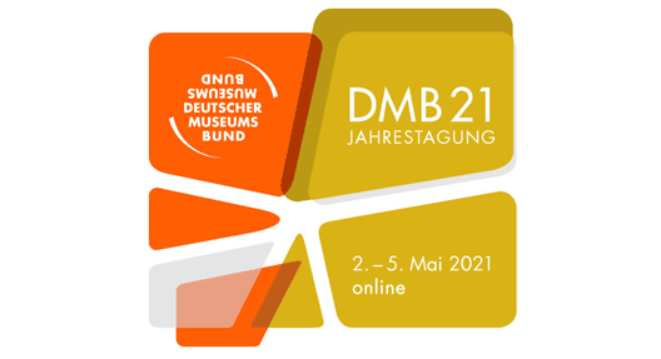 Logo DMB Jahrestagung 2021