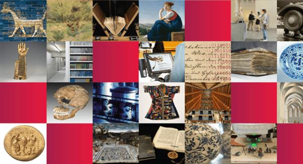 Die Deutsche Digitale Bibliothek präsentiert und vernetzt die digitalen Angebote aus Archiven, Bibliotheken, Museen, Mediatheken, Denkmalpflege und weiteren Wissenseinrichtungen.