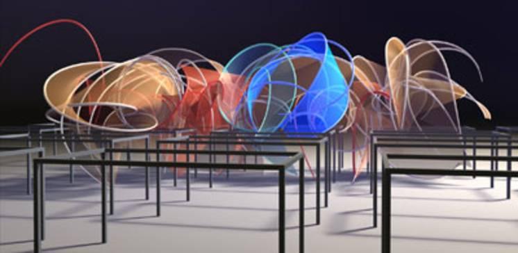 Virtuelle Ausstellung Das Gedächtnis des Tanzes