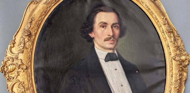 Vom Waisenkind zum Millionär: 200 Jahre Heinrich Klemm