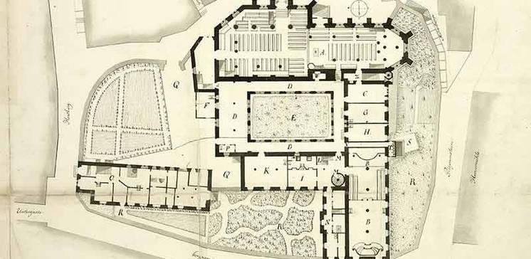 Litteralien von allen Sorten. (Fast) 450 Jahre Archivgeschichte der Universität Marburg