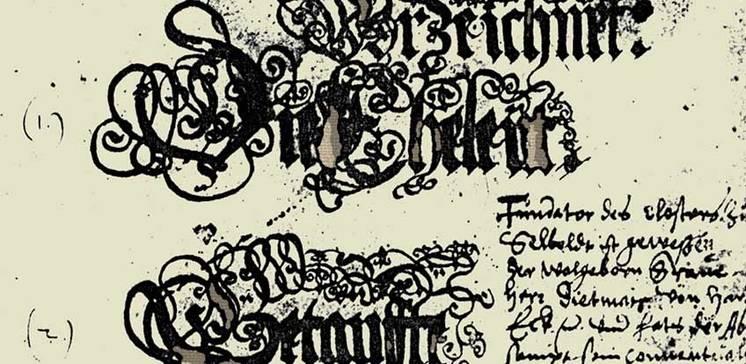 Migration und Mortalität in der Frühen Neuzeit: von Kastenrechnungen und Kirchenbüchern