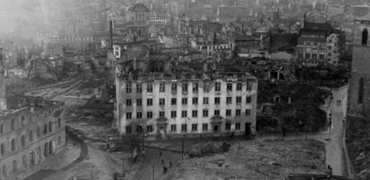 Vom Kalten Krieg zum europäischen Umbruch. Das Institut für Europäische Geschichte 1950–1990