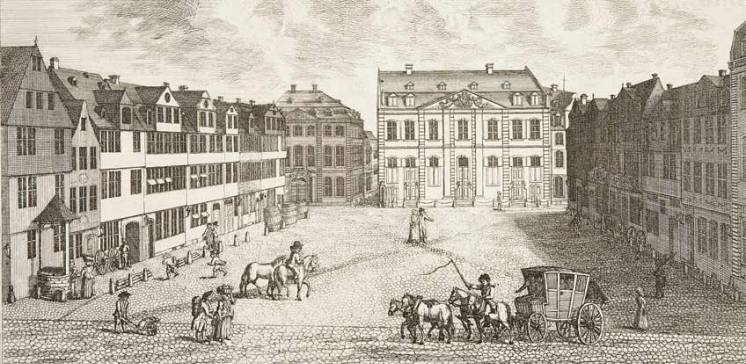 Fidelio in Frankfurt. Eine Ausstellung der Universitätsbibliothek Frankfurt zum 250. Geburtstag des Komponisten Ludwig van Beethoven