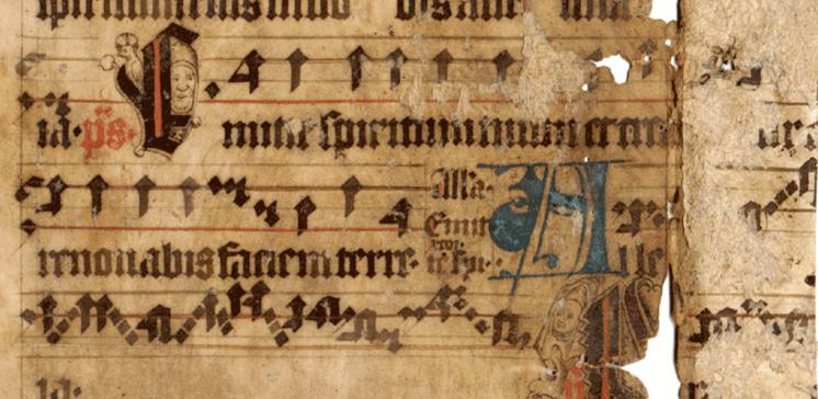 Ich war ein Missale. Vom Doppelleben mittelalterlicher Handschriften