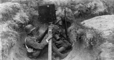 """Neue Virtuelle Ausstellung: """"Das Kino des Ersten Weltkriegs: Einsichten in eine transnationale Mediengeschichte"""""""