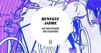 """Der digitale Tellerrand 01: """"Bewegte Jahre – Ein Web-Journal zur Erkundung des Jugendstils"""""""