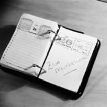 Das Kalenderblatt der Deutschen Digitalen Bibliothek: Der täglich kurze Blick in die Geschichte