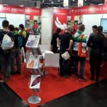 Worte für Vielfalt: Die Leipziger Buchmesse 2018 – Save the Date!