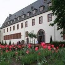 """Wir sind die DDB: Das Institut für Stadtgeschichte in Frankfurt am Main - """"Das Gedächtnis Frankfurts"""""""
