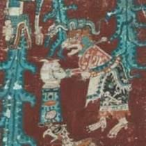 Weltuntergang im Postkartenformat: Der Dresdner Maya-Codex – Eine Virtuelle Ausstellung