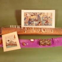 Schlangen, Drachen und frühe Synthesizer: Historische Musikinstrumente in der Deutschen Digitalen Bibliothek