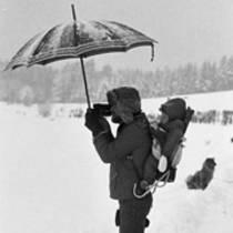 Die Geschichte des Regenschirms und seiner sozialen Konsequenzen