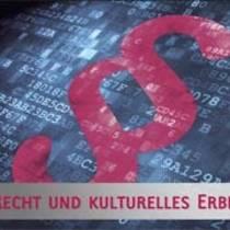"""""""Recht und kulturelles Erbe im digitalen Zeitalter"""" – Deutsche Digitale Bibliothek veröffentlicht dritte Folge ihrer Thementrailerreihe"""