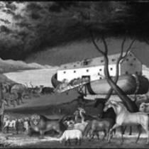 Das Erbe der Arche Noah: Archive, Wissen und Informationen – Ein Beitrag von Jürgen Keiper