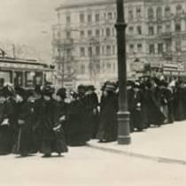100 Jahre Frauenwahlrecht in Deutschland