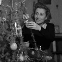 Die Geschichte des Weihnachtsbaums: Von frostgeplagten Nordmännern und vergoldeten Kartoffeln