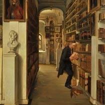 7. Bibliothekskongress Leipzig 2019: »Bibliotheken verändern«: Save the Date!