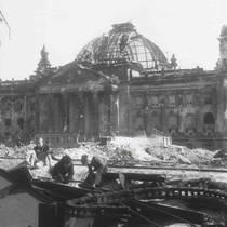 """""""Das Kriegsende 1945. Eindrücke"""" – Unsere virtuelle Ausstellung zu 75 Jahren Kriegsende"""