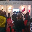 Die erste Publikation, viele Gespräche und ein besonderer Jutebeutel: Die Leipziger Buchmesse