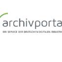 Archivportal Logo