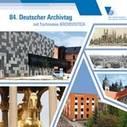 Neue Wege ins Archiv – 84. Deutscher Archivtag in Magdeburg