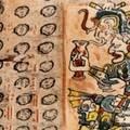 Objekt des Monats: Der Maya Codex