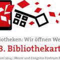 Die Deutsche Digitale Bibliothek auf dem 103. Bibliothekartag in Bremen
