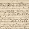 """Felix Mendelssohn Bartholdy, """"Auf Flügeln des Gesanges"""" (Heinrich Heine)"""