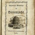 Bienenzucht, Pest und Hausfrauentipps: Historische Ratgeberliteratur