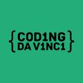Coding da Vinci Log quadratisch