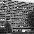 Berlin: Le Corbusier-Haus; Westfront; Landesarchiv Baden-Württemberg