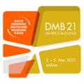 Logo Jahrestagung Deutscher Museumsbund