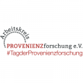 Logo Arbeitskreis Provenienzforschung