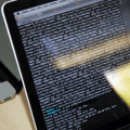 Coding da Vinci Laptop